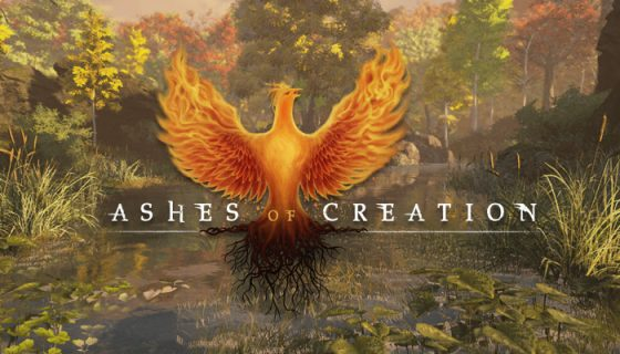 ashes-2-560x320 A Day in the Life of Ashes of Creation - PAX West Preview Video