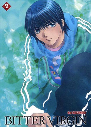 Sora-wa-Akai-Kawa-no-Hotori-manga-wallpaper Top 10 Manga Dandere Boys
