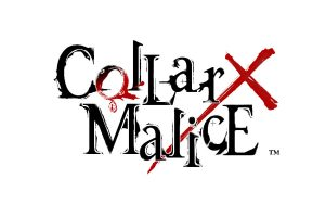 Collar X Malice is out now for the PS Vita!