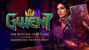 GWENT Gamescom Tournament Announced!