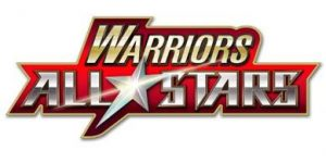 Team Building Features Detailed + New Trailer for  Warriors All-Stars!