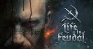 Life Is Feudal: MMO Guild Trailer is Out, and it's Time to Group Up!!