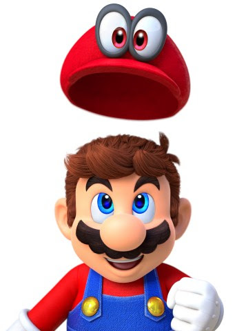 mariohat Nintendo is Heading to San Diego Comic Con with Lots of Goodies Just for You!