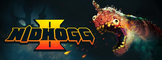 nidhogg-560x207 Nidhogg 2 Coming to PC and PS4 August 15th!