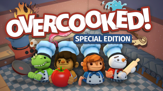 overcooked-560x315 Overcooked: Special Edition is out NOW on Nintendo Switch™!!
