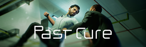 PAST CURE: Action stealth thriller is back with a stunning new trailer!