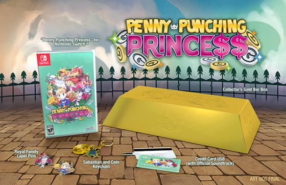 pennypunch-560x362 NIS America Announcements at Anime Expo 2017!
