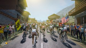 Tour de France 2017 - PlayStation 4 Review