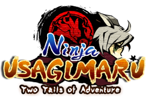 Ninja Usagimaru: Two Tails of Adventure Out NOW on the Vita!
