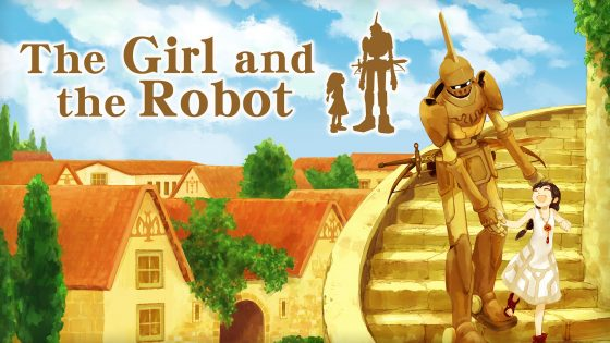 robot-560x315 Action adventure puzzler 'The Girl and the Robot' gets boxed PS4™ release