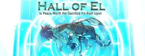 Elsword's Saga Unravels With The Hall of El