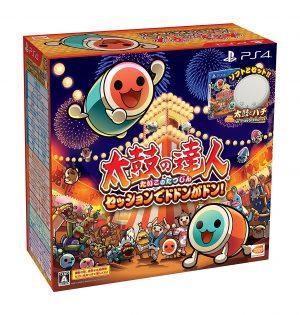 taiko-no-tatsujin-1-560x315 Weekly Game Ranking Chart [07/20/2017]