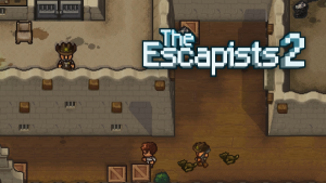 The Escapists 2 Release Date Revealed!