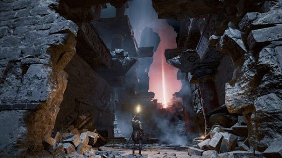 theseus-560x296 'Theseus' Will Launch on July 26, 2017 on PlayStation VR!