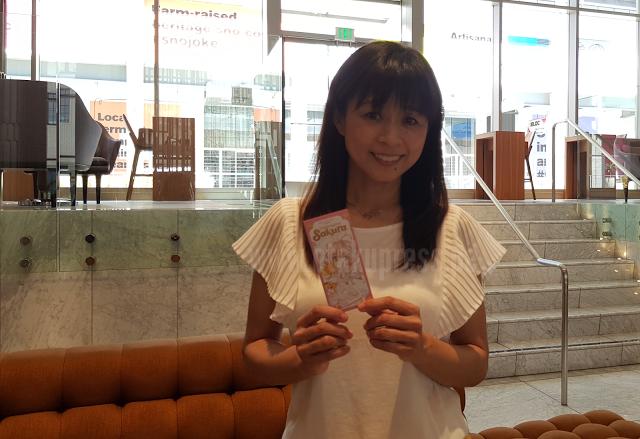 tomoyo-iwao-junko-anime-expo-card-captor-sakura Entrevista a Junko Iwao (Tomoyo en Cardcaptor Sakura) en Anime Expo 2017