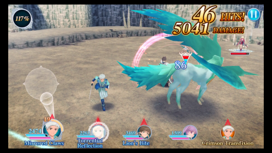 logo_torays_ww-560x180 BANDAI NAMCO Entertainment Inc. Launches Console-Quality, Role-Playing Game with Tales of the Rays
