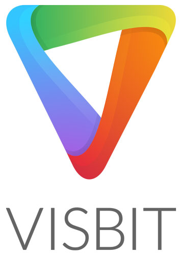 visbit_ver_logo_md Visbit Releases Unity SDK and Web VR Player, Brings High Quality VR Streaming to the Masses