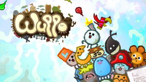 'Wuppo' coming to PlayStation® 4 and Xbox One this September