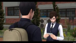 White Day: A Labyrinth Named School - PlayStation 4 Review