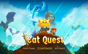 catquest-560x204 CAT QUEST is OUT NOW on SWITCH and PS4[EU]