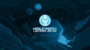 Halcyon 6: Lightspeed Edition - Steam/PC Review
