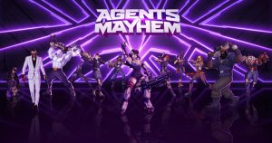 Agents of Mayhem - PlayStation 4 Review