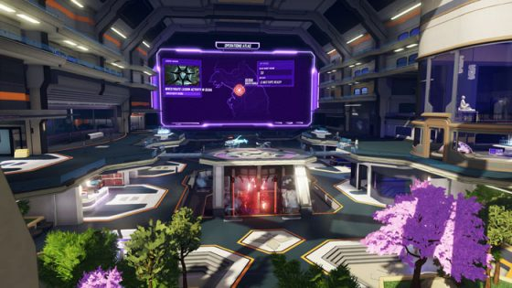 Agents-of-Mayhem-300x369 Agents of Mayhem - PlayStation 4 Review