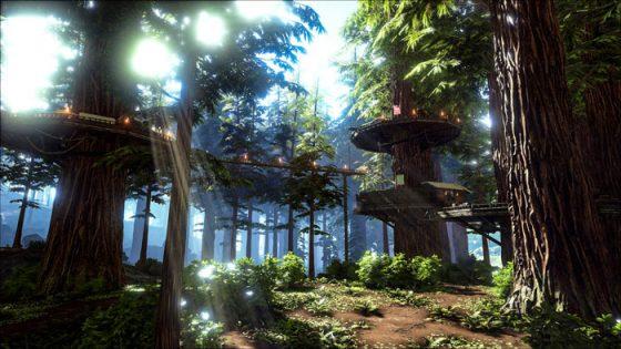 Ark-Survival-Evolved-game-300x376 ARK: Survival Evolved - PlayStation 4 Review