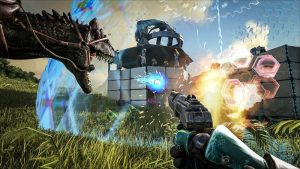 ARK: Survival Evolved - PlayStation 4 Review