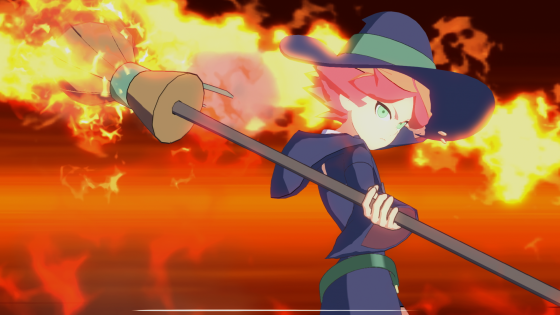LWA_LOGO_transparent_EN-352x500 New Little Witch Academia: Chamber of Time Trailer Unveils New Characters + More!