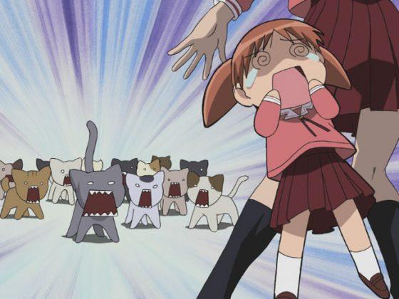 Kiniro-Mosaic-capture-1-700x394 Los 10 animes más felices