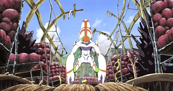 Bounen-no-Xamdou-Wallpaper Top 10 Ugliest Creatures in Anime [Updated]