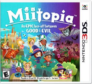 Miitopia - Nintendo 3DS Review
