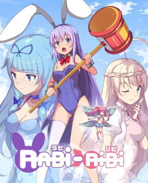 Rabi-Ribi - PlayStation 4 Review