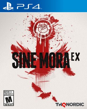 Sine Mora Ex - PlayStation 4 Review
