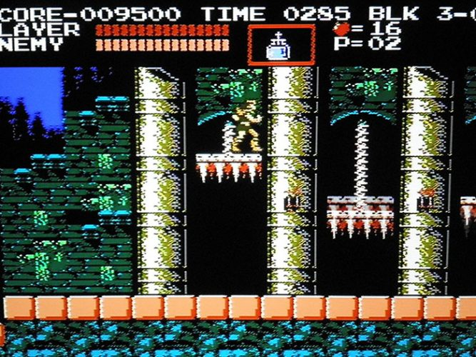 Castlevania-III-Wallpaper-667x500 What is 8-Bit? [Gaming Definition, Meaning]