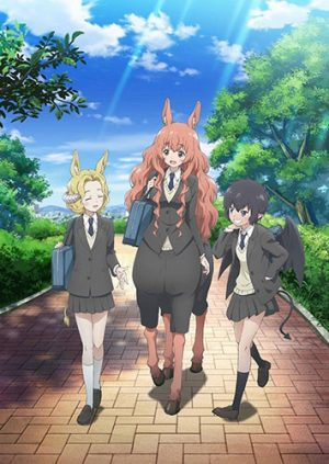 6 Anime Like Centaur no Nayami (Centaur's Worries) [Recommendations]