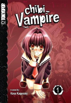 6 Manga Like Karin [Recommendations]