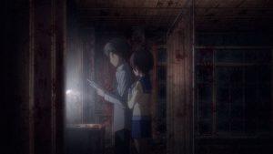 Los 10 mejores OVAs de Terror