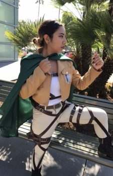 Crunchyroll-Expo-2017-IMG_5633-560x420 Crunchyroll Expo 2017 Field Report and Cosplay Photos