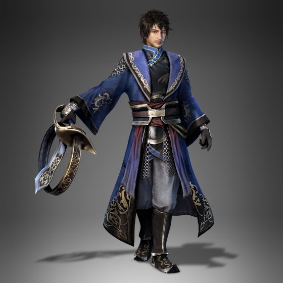 image006-1 New Character Revealed for Dynasty Warriors 9 + Narrative Details!