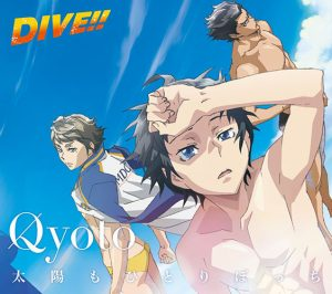 [Fujoshi Friday] Dive Review - One Second to Fall in Love… Or Quit.