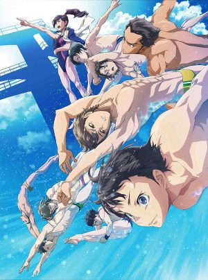 [Fujoshi Friday] Top 5 Manservice Scenes in DIVE!!