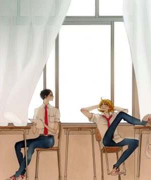 [Fujoshi Friday] 6 Anime Movies Like Doukyuusei -Classmates- [Recommendations]