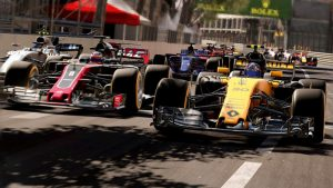 F1 2017 - PlayStation 4 Review