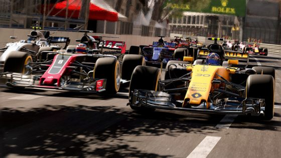 F1-2017-game-300x385 F1 2017 - PlayStation 4 Review