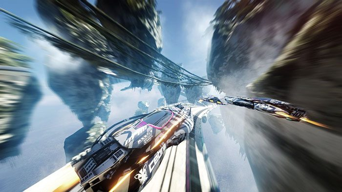 FAST-RMX-wallpaper-700x394 Top 10 Indie Games for Nintendo Switch [Best Recommendations]