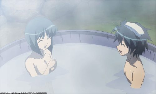 Familiar-of-Zero-Zero-no-Tsukaima-wallpaper-2 [Thirsty Thursday] Top 5 Zero no Tsukaima Ecchi Scenes