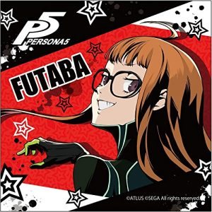 [Honey's Crush Wednesday] 5 Futaba Sakura Highlights (Persona 5)