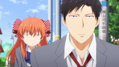 Gekkan-Shoujo-Nozaki-kun-captcha-700x391 5 Anime Couples We Wish Had Actually Gotten Together